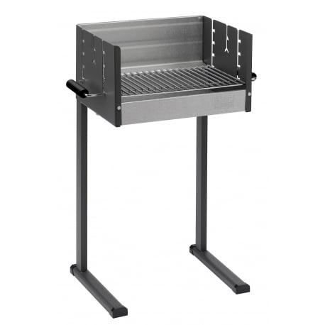 Barbacoa de carbón Box 7000 Dancook