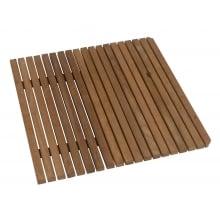 Encimera mesa de madera de TEKA Kitchen de Dancook