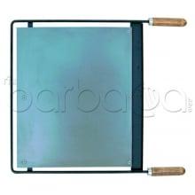 Plancha Hierro 71602 para barbacoas