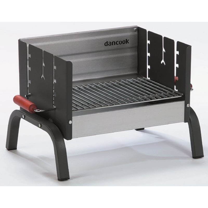 Barbacoa de carb n 8100 de dancook - Barbacoas de carbon ...