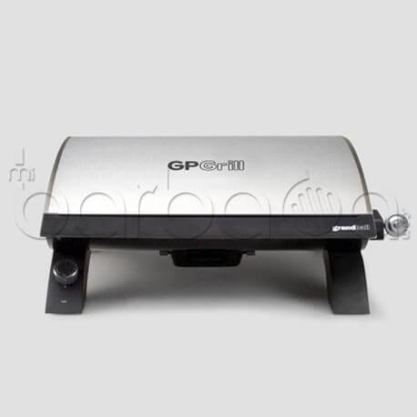 Barbacoa de gas GP-Grill Grandhall
