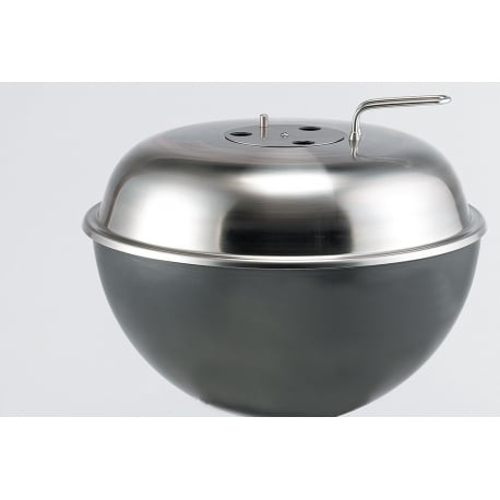 Barbacoa Kettle Kitchen de Dancook