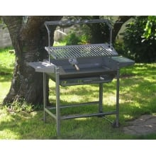 Barbacoa Estandar Inox 720 JR Baluja