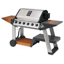 Barbacoa de Gas Diamond 6 Outback