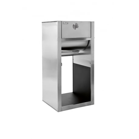 Barbacoa de Gas Heat R Inox Design House