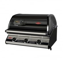 Barbacoa de Gas Discovery 1000R Porcelana 3 Encastrable Beefeater