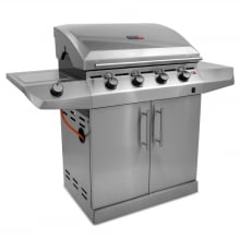 Barbacoa de Gas Performance T-47G Char-Broil