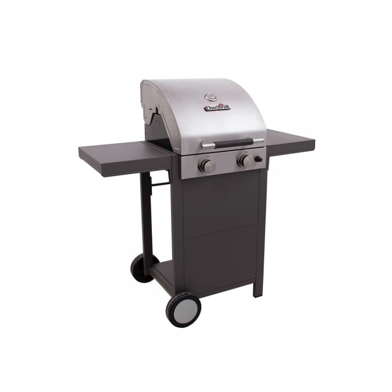 Barbacoa de gas thermos 21g char broil - Barbacoa de gas ...