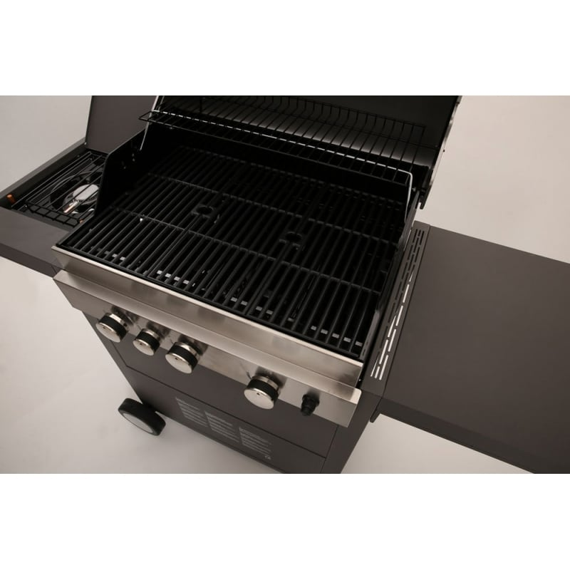 Barbacoa de gas thermos 34g char broil - Barbacoa de gas ...