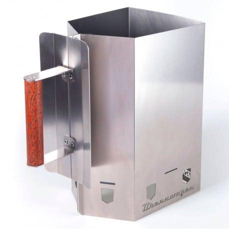 Encendedor para carbón Brennwagen