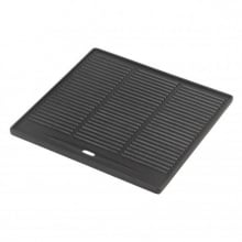 Plancha hierro fundido CharBroil