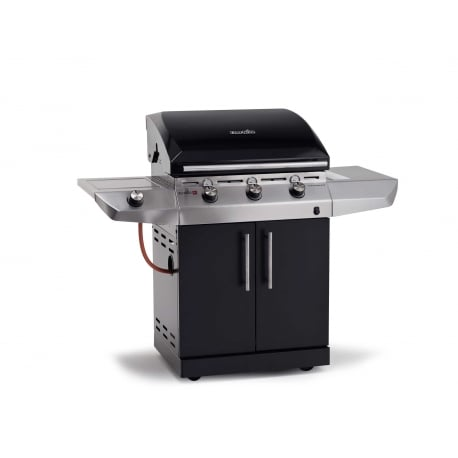 Barbacoa de Gas Performance T-36G Negra Char-Broil