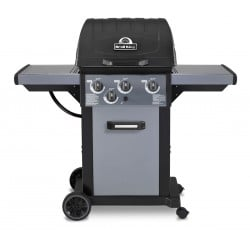 Barbacoa de gas Royal 340 de Broil King