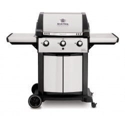 Barbacoa de gas Signet 320 de Broil King