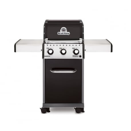 Barbacoa de gas Baron 340 de Broil King