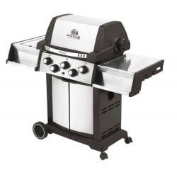 Barbacoa de gas Signet 390 de Broil King