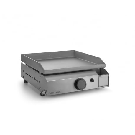 Plancha Base Gas 45 Inox