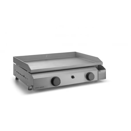 Plancha Base Gas 60 Inox