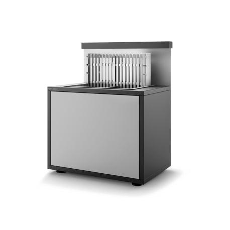 Bancada soporte para cajón grill 66