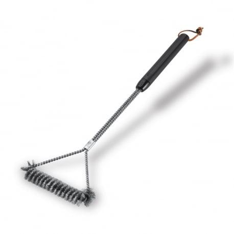 Cepillo Limpieza de Alambre Grande de Weber