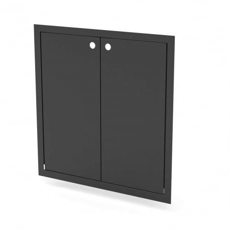 Puerta para módulos Plan/Venit 78 Footer-1
