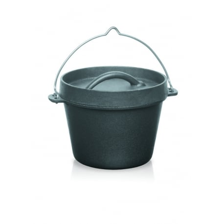 Hornillo 0.7 litros para barbacoa Junko de Barbecook