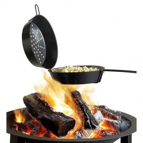 Sartén para palomitas de Barbecook