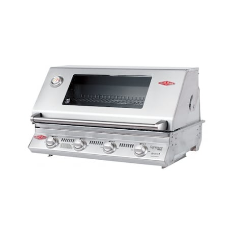 Barbacoa de Gas Signature S3000S-4b