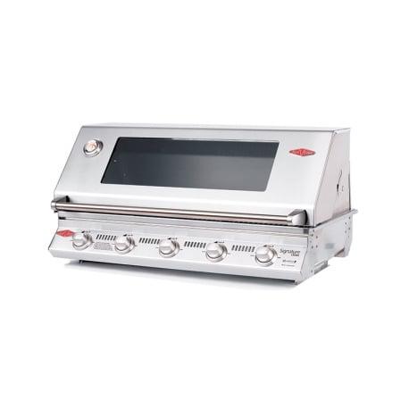 Barbacoa de Gas Signature S3000S-5b