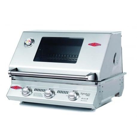 Barbacoa de Gas Signature S3000S-3bss