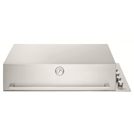 Barbacoa de Gas Proline Series 6B Tapa Horno