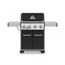 Quemadores de doble tubo Dual-tube™ de Broil King