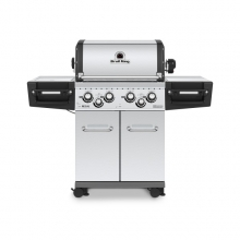 Difusores Flav-R-Wave™ de Broil King
