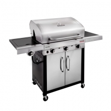 Barbacoa de Gas Performance T-36G5 Char-Broil