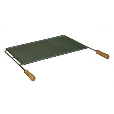 Plancha de acero inoxidable G12