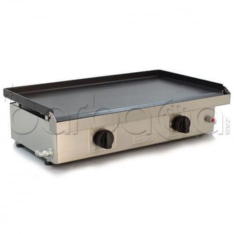 Plancha de Gas Auténtica 75 - Simogas