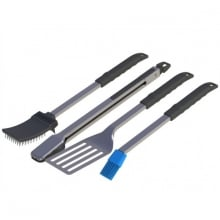 Set 4 Piezas Baron Tool de Broil King