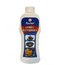Limpiador para Quemadores Foxter