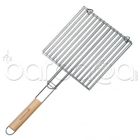 Barbecook | Parrilla para barbacoas Cuadrada