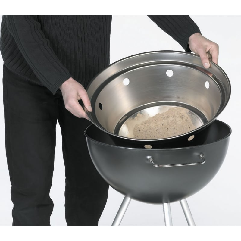 Barbacoa de carb n kettle 1400 de dancook - Barbacoas de carbon ...