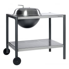 Barbacoa de Carbón Kettle 1500 de Dancook